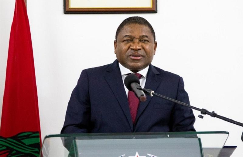 Current Status in Mozambique