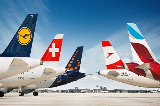 Lufthansa Group News South Africa