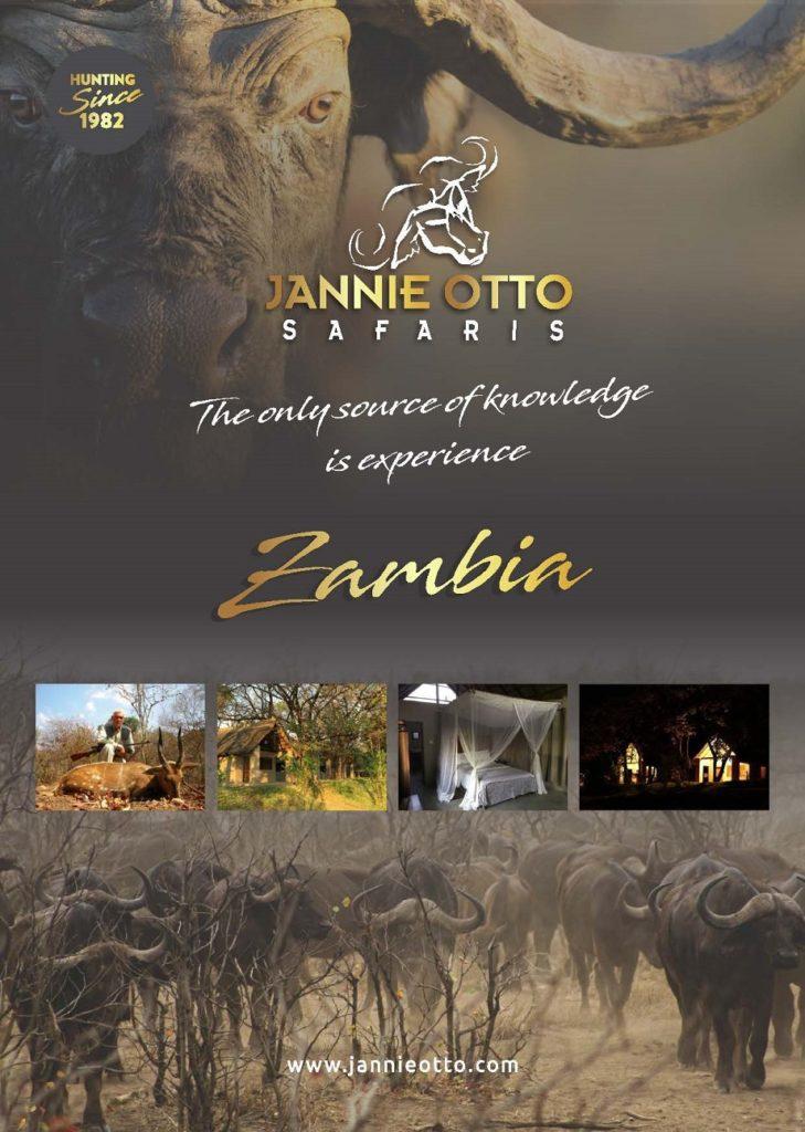 Zambia Safari 2021